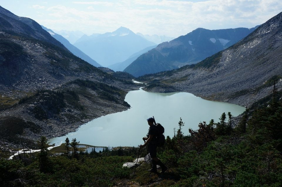 Guided Hiking Tours Canada