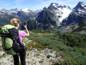 British Columbia Hiking Tours