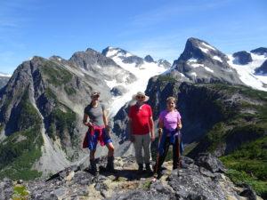 BC Hiking Tours