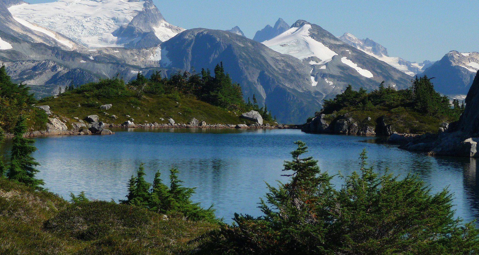 Adventure Canada Tours