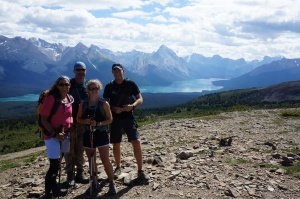 Guided Tours Canada