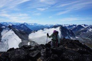 Canadian Rockies Adventures