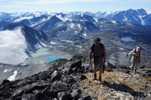 The Best Alpine Hiking British Columbia