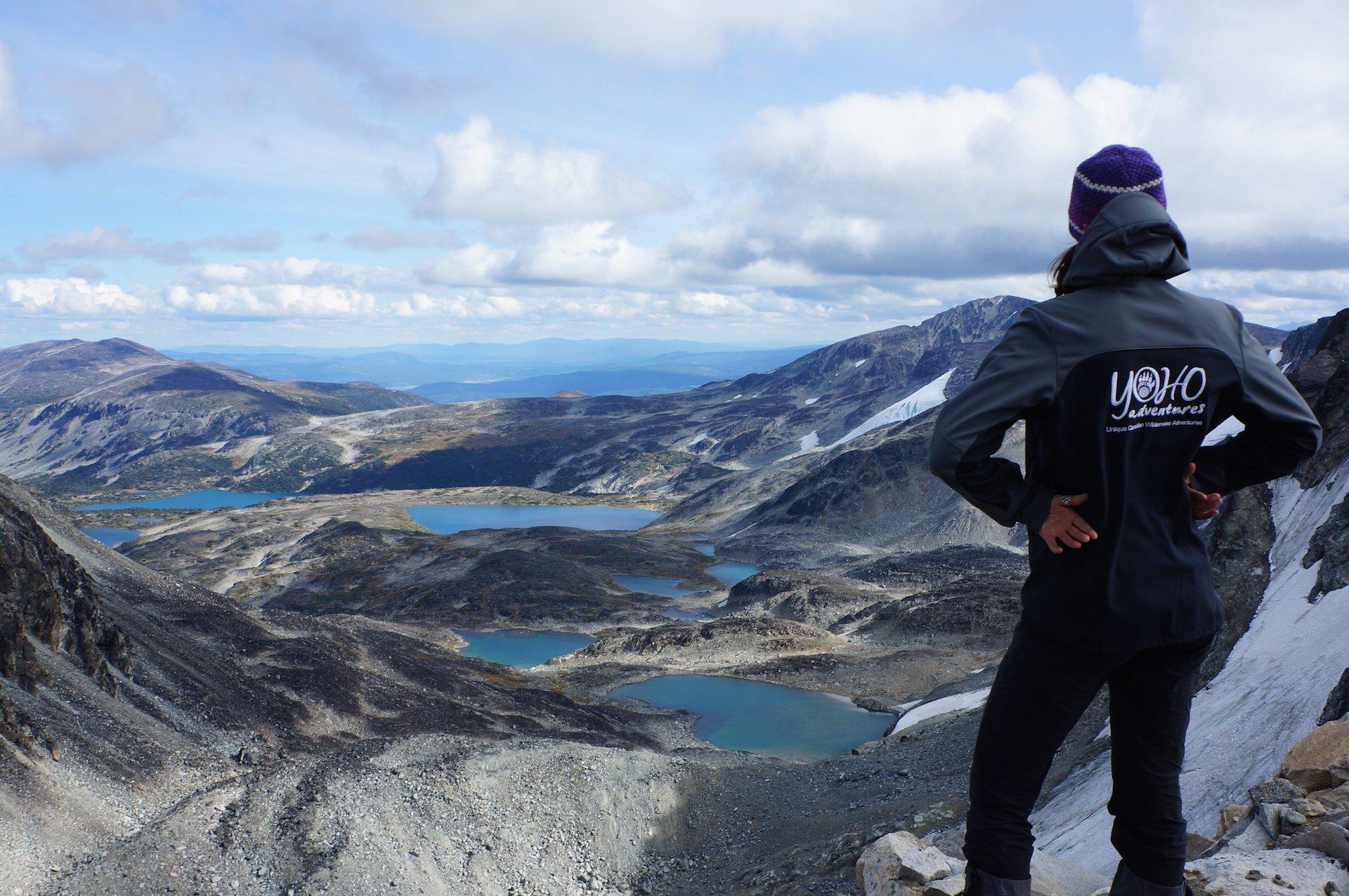 Hiking Tours British Columbia