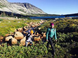 Hiking Tours Canada