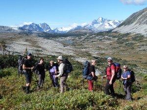 Best Hiking In Canada