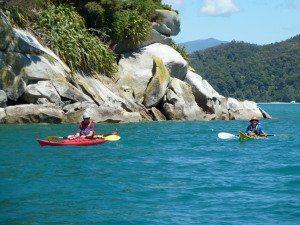 Guided Canoe Trips Canada