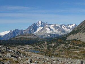 Hiking Trips Canada