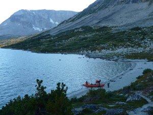 Adventure Trips In Canada