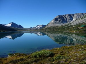 Canadian Hiking Trips