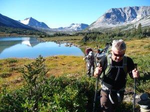 Wilderness Adventure Tours