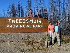 British Columbia Adventure