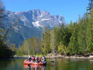 Adventure British Columbia