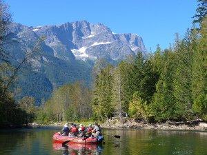 Adventure British Columbia