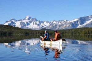Trips Across Canada