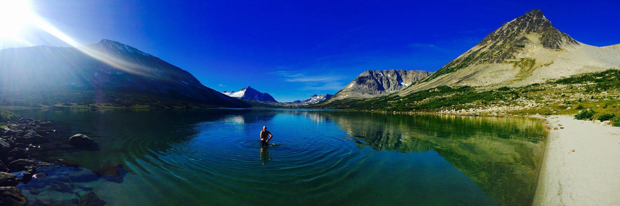Canada Trips