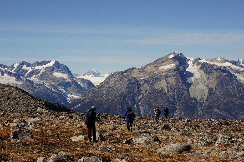 Chilcotin Wilderness BC