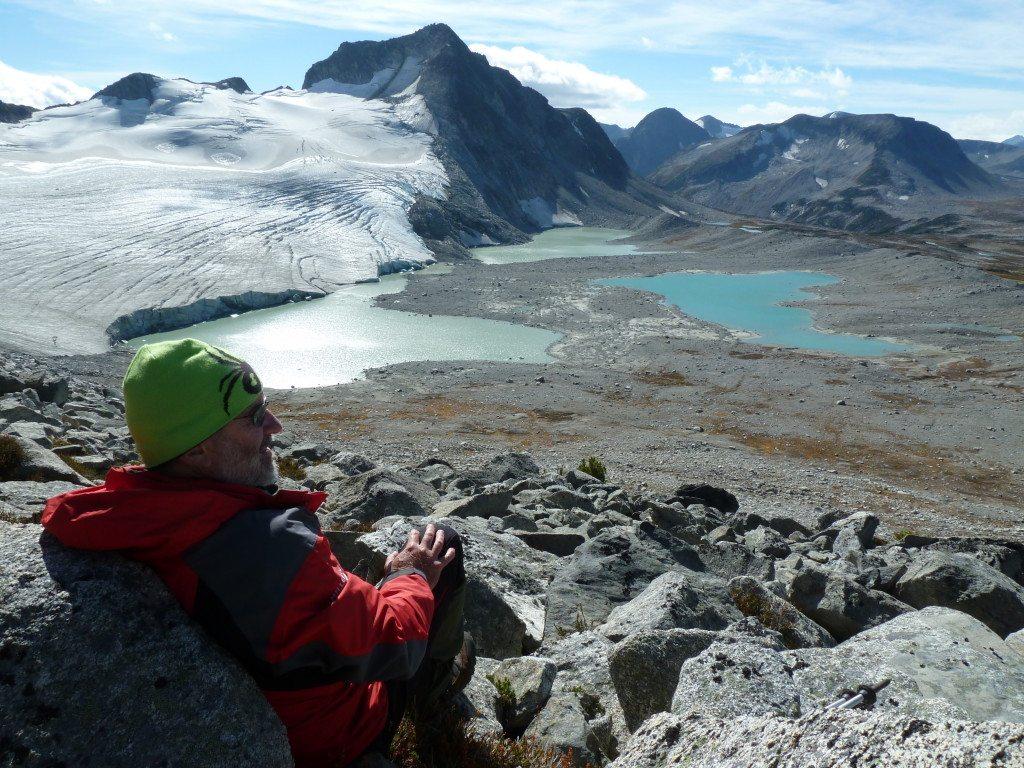 Coast Mountains BC | Yoho Adventures