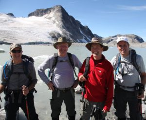 British Columbia Hiking Tours