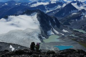 Wilderness Hiking Tours BC