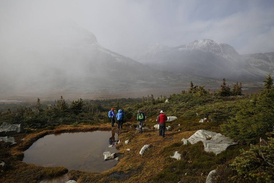 Canadian Wilderness Adventure Trips