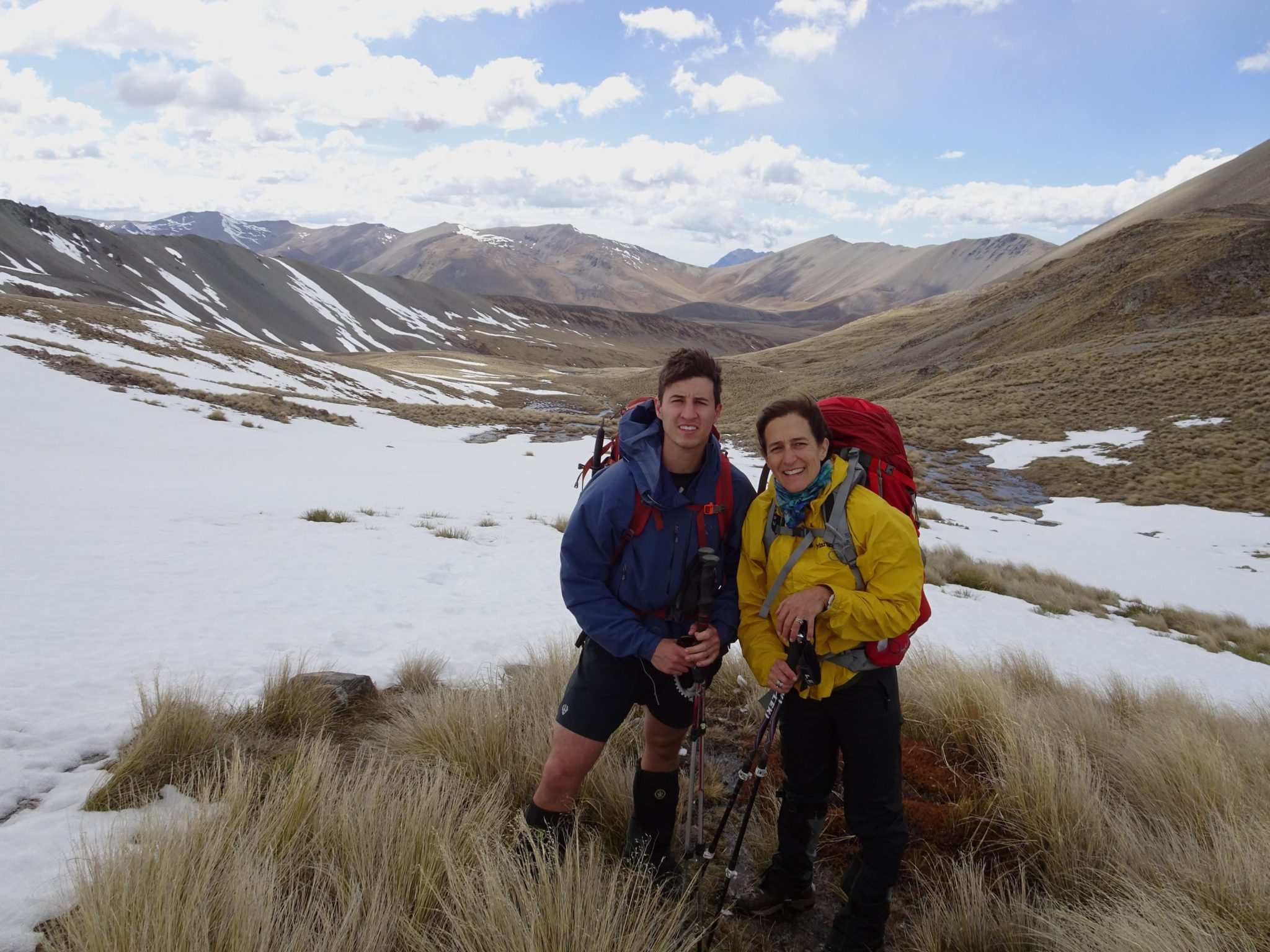 Family Hiking Vacations