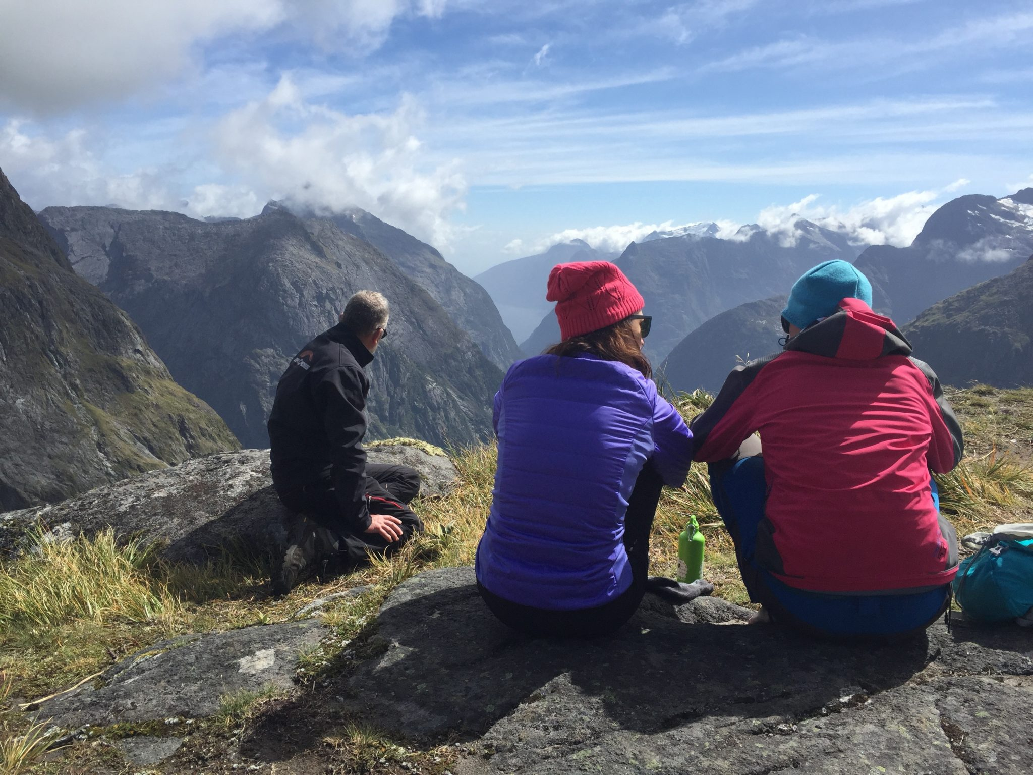 Family Hiking Trips