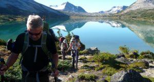 wilderness adventures